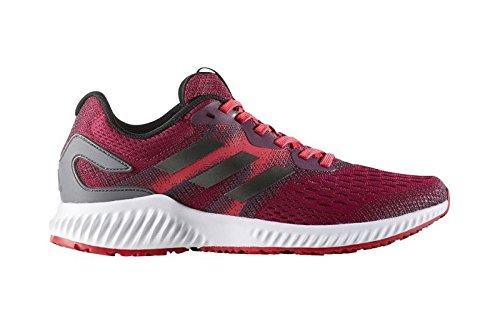 adidas Aerobounce W, Zapatillas de Running para Mujer, (RUBMIS/NOCMÉT/SEAMSO), 40 2/3 EU