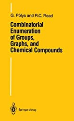 Combinatorial Enumeration of Groups, Graphs, and Chemical Compounds