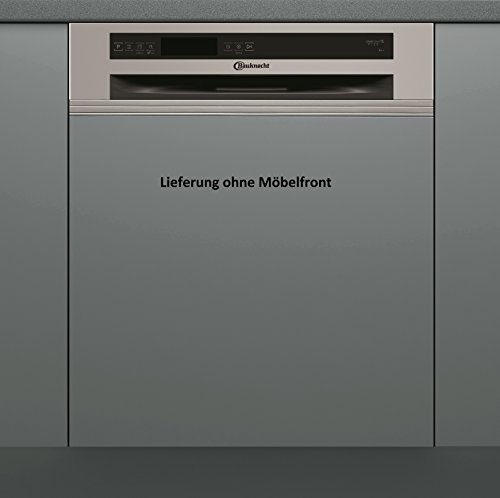 Bauknecht GSI 61415 Geschirrspüler Teilintegriert - 4