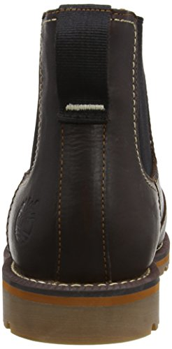 Timberland Earthkeepers Larchmont  Men s Chelsea Boots  Brown  Medium Brown   8 UK