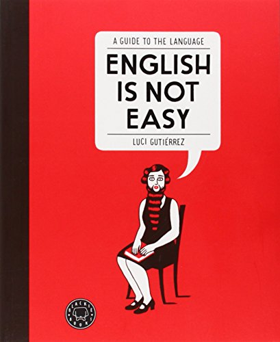 English is not easy (Blackie Extra)
