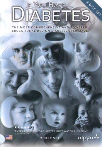 If You Have Diabetes: Comprehensive Guide For Life [DVD] [Region 1] [NTSC] [US Import]