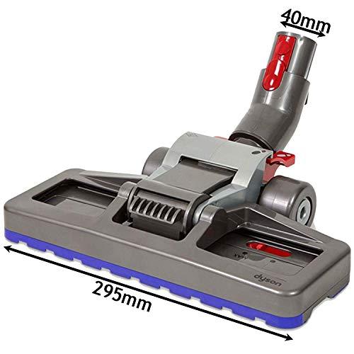 Cepillo de doble posición, diámetro de 40 mm, alfombra y suelos...