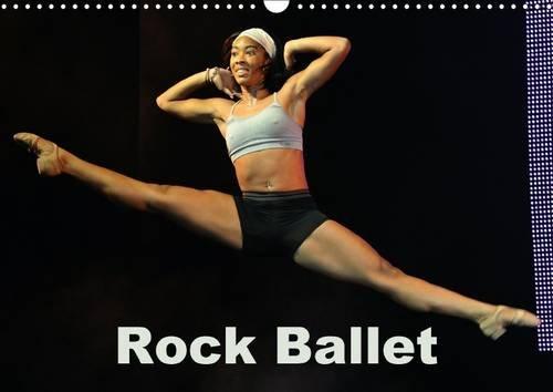 Rock ballet : Le spectacle allie la tech...