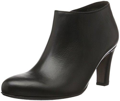 Gabor Fashion, Bottes Classiques Femme Noir (Schwarz 27)