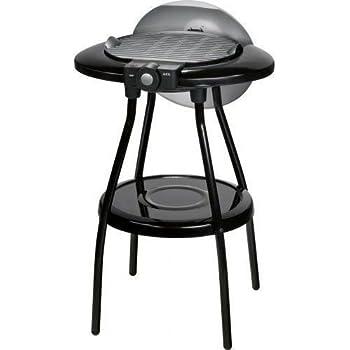 Aeg 520015 barbecue grill mit platte amazonde garten for Grill mit platte