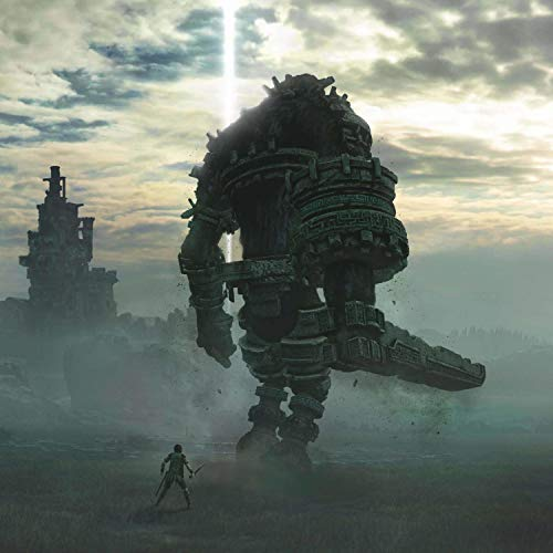 The Reason of the Colossus (8-Bit Videogame Soundtrack)