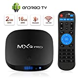 Android TV Box [2GB RAM+16GB ROM], Android TV Box...