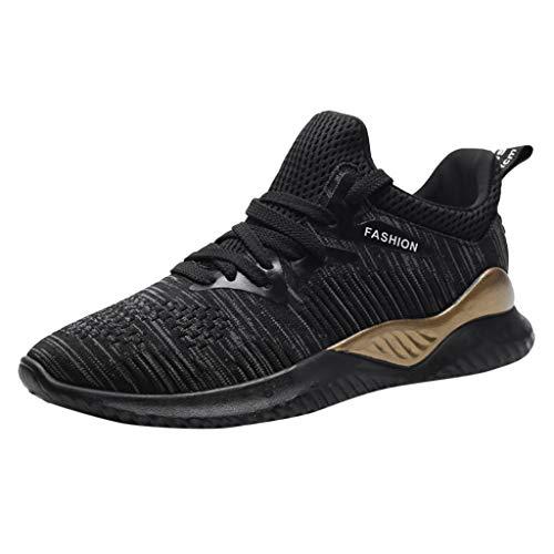 Oyedens Sandali Sneakers Sportivi Estivi Uomo Trekking Scarpe da Spiaggia All'aperto Pescatore Piscina Acqua Mare Escursionismo Leggero