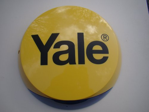 Yale Dummy Siren Bell Box (Dummy Box) for sale  Delivered anywhere in UK