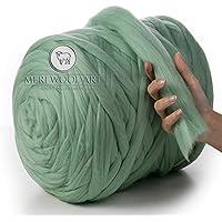 Amazon.it  gomitoli lana merinos - 3 stelle e più   Lavoro a maglia ... 9e079ae842d4