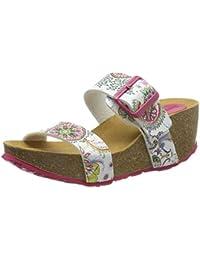new style e75b0 d1b4b Amazon.it: Desigual - Sandali / Scarpe da donna: Scarpe e borse