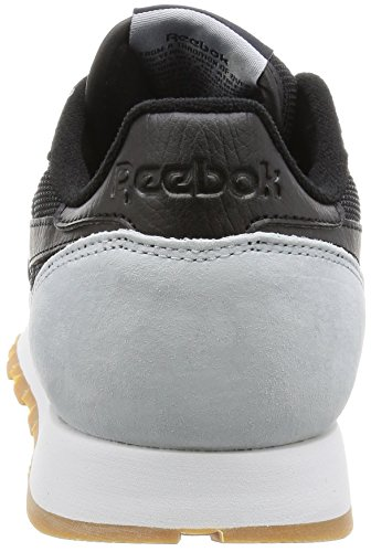 Reebok CL Leather SPP chaussures Noir