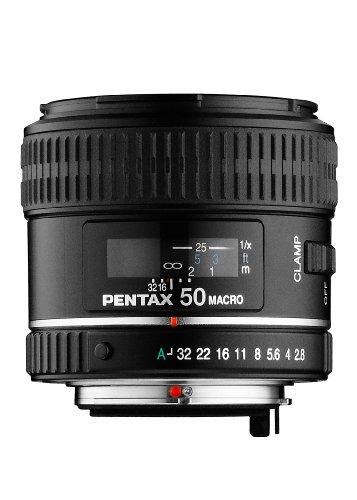 PENTAX Objectif 50MMF/2,8 Macro