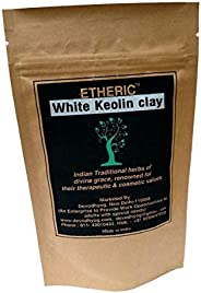 Etheric Pure White Kaolin Clay