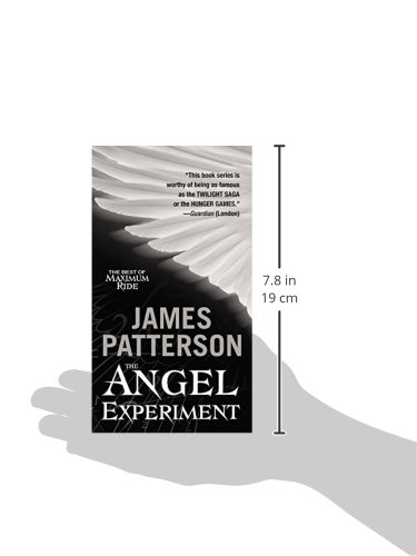 The Angel Experiment (The Best of Maximum Ride)