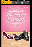 Träumen in London (Die Rulefords 2)