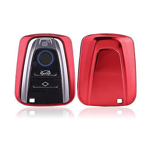 KAKTUS BMW i Cover Protettiva Smart Key Protection Shell per Chiave Auto BMW i3 i8