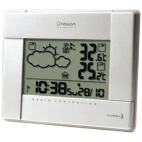 Oregon Scientific (Oregon Scientific Termometro)