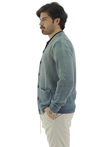 Ralph Lauren - Gilet - Homme Bleu dragée