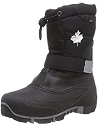 Canadians Indigo 467 185 Winter Schnee Stiefel Boots Fleece Futter Unisex in 6 Farben