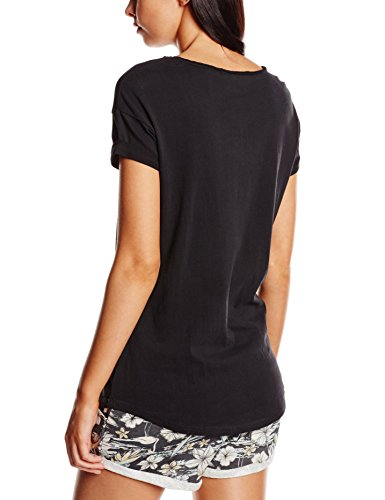 O'Neill Shoreline T-Shirt Femme black out