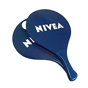 Nivea Beach Ball Set (gratis bei Aktionsteilnahme)