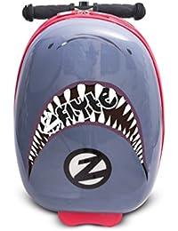 """Zinc Flyte 18"""" Case Scooter"""