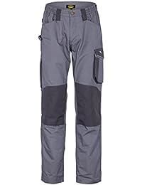 Utility Diadora - Pantalone da Lavoro Rock ISO 13688 2013 per Uomo IT M b35002a1c59c