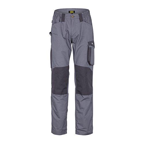 Utility Diadora - Pantalone da Lavoro Rock ISO 13688:2013 per Uomo IT L
