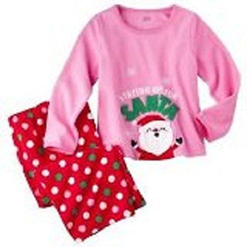 Carter's just one you -  Pigiama due pezzi  - Bebè femminuccia rosa grün 80 cm