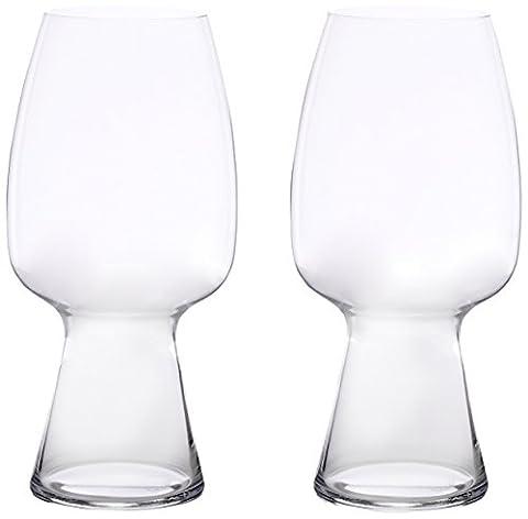 Spiegelau Beer Classics Stout Gläser, Set von 2