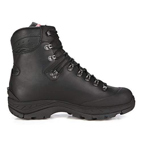 Hanwag Alaska Winter Gtx Herren Trekking- & Wanderstiefel schwarz-black