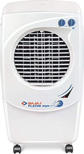 Bajaj Torque PX97 36-Litre Room Cooler (White)  available at amazon for Rs.7190