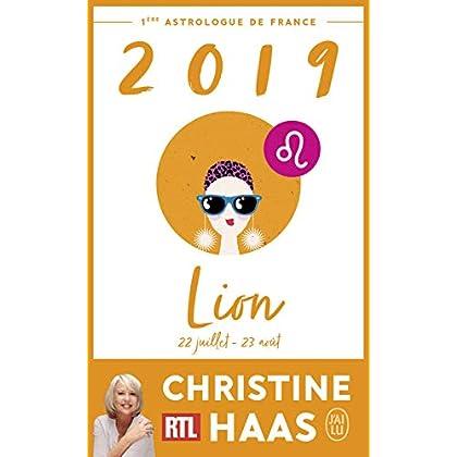 Lion 2019 (J'ai lu)