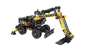 Meccano 6023640 Niño juego de construcción - juegos de construcción (8 año(s), Niño, Construcción)