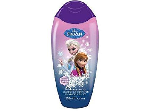 Speelgoed 018690000 - Frozen Shampoo 2 In 1, Aktionsfiguren-Zubehör
