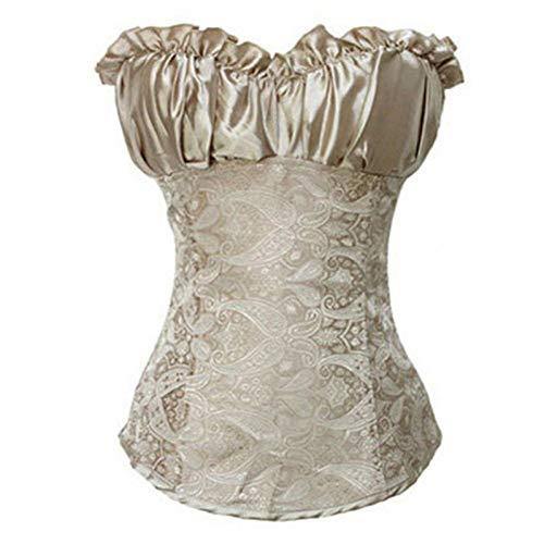 Damenunterwäsche Adaptable Corsage Neu Größe Xl High Quality Materials