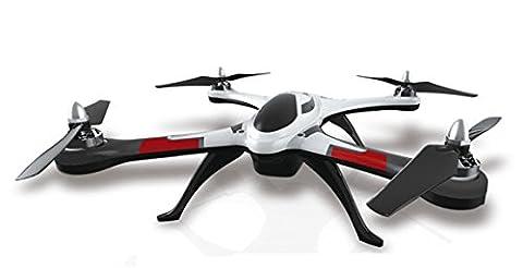 Professionnel XK Stunt X350 Air Dancer Aircraft 4CH 6-Axes Mode