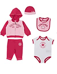 Amazon Converse Baby Clothing