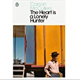 The Heart is a Lonely Hunter: Carson McCullers