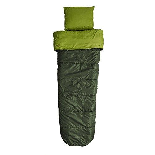 caribee-cloud-9-sleeping-bag-5c-forest-green