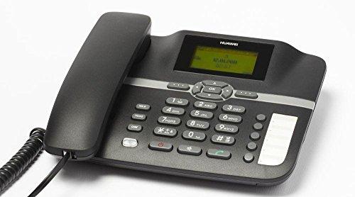 Teléfono 3G GSM de sobremesa Huawei F610para todas las SIM y USIM