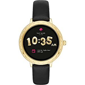 orologio Smartwatch donna Kate Spade New York Metro casual cod. KST2001