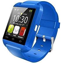 Burlady Perseguidor Multifuncional de la Aptitud del Monitor del Ritmo cardíaco de Smart Watch de los