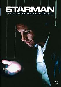 Starman: The Complete Series [DVD] [1986] [Region 1] [US Import] [NTSC]