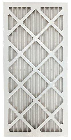 Plissee Außenfilter für Delta 50-858, 50-868(2er Pack)