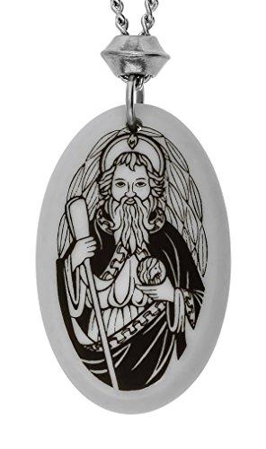 handmade-saint-jude-oval-porcelain-chain-pendant