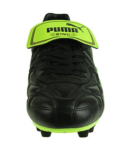 Nero Fg Puma Solare King Neon Calcio Tacchetti Giallo Da Top Mii 7wPwnF0q