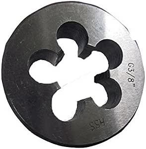 M 3 VÖLKEL Schneideisen 25,4 mm 25,4mm HSS